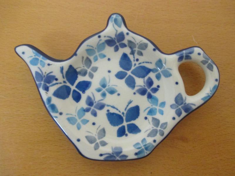 Teabag dish 766-2238^