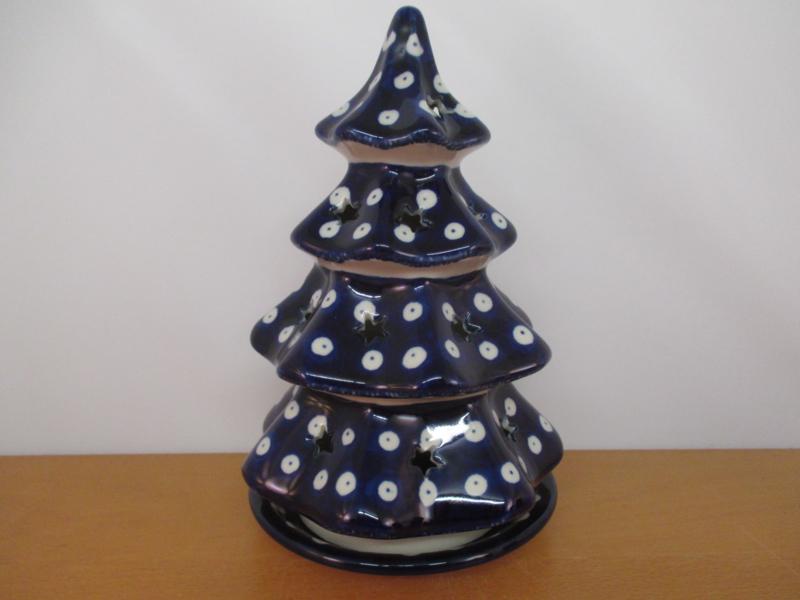 Kerstlicht (waxine) 602-71