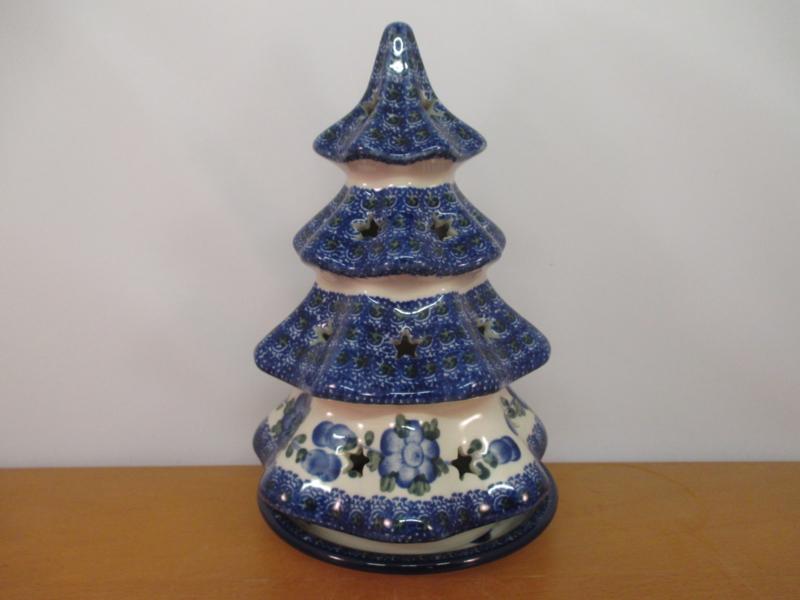 Kerstlicht (waxine) 602-163