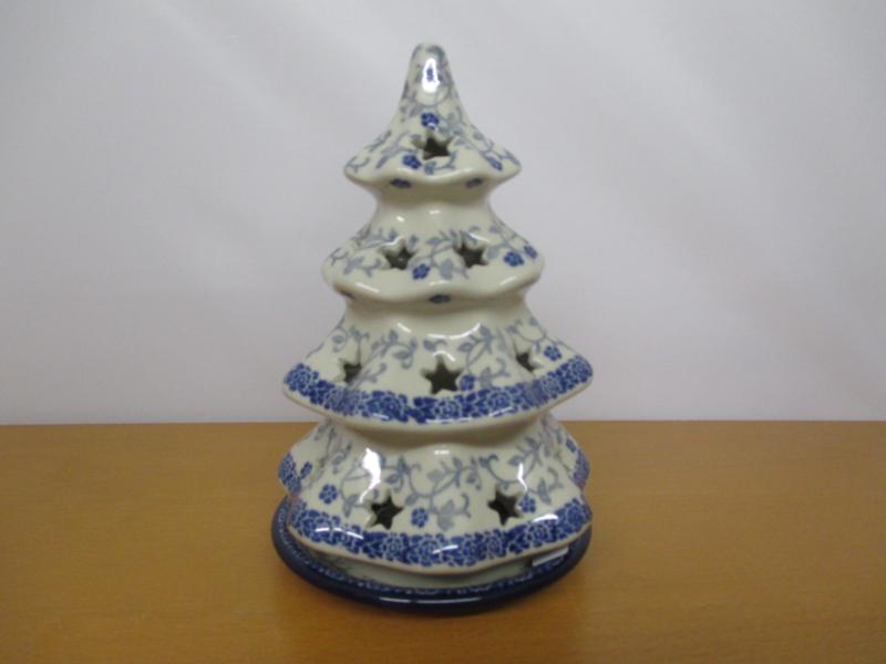 Kerstlicht (waxine) 513-1819