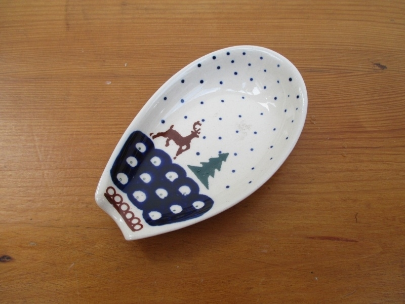 Spoon rest  149