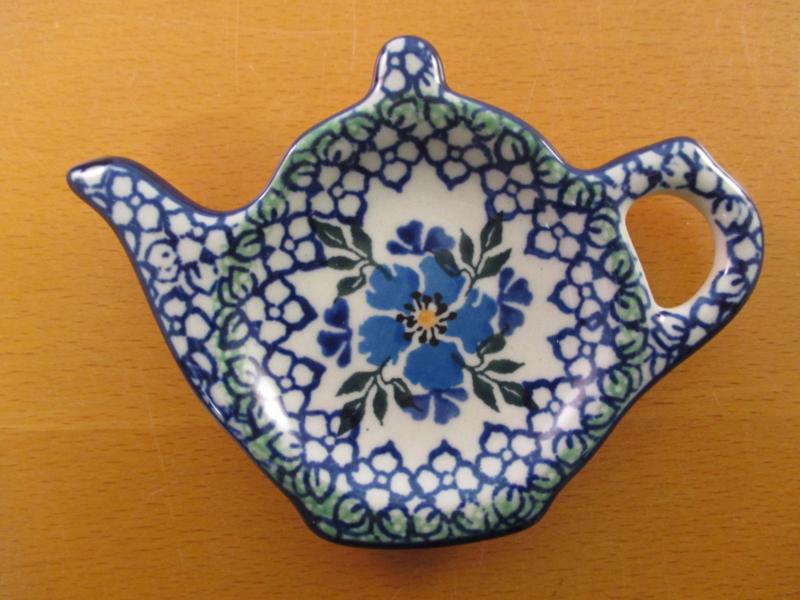 Teabag dish 766-1382