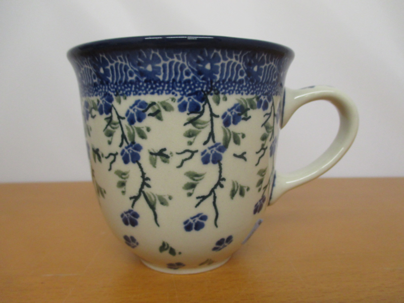 Tulp mok 300ml / 1823