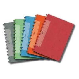 ADOC Lin-Ex A4 Notebook Feint