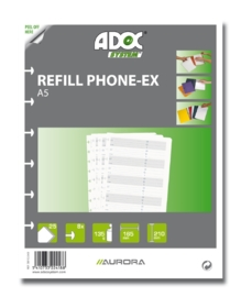 ADOC Phone-Ex Standard A5 Refill