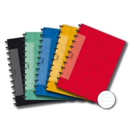 ADOC Classic A4 Notebook Feint