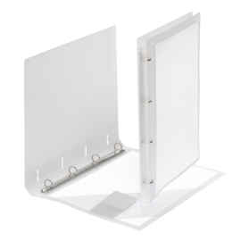 Pak van 5 x Presentatie Ringband A4 PP 4R16 FS21065