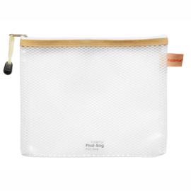 Phat-Bag PVC-vrij Etui B6 met rits