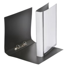 Pak van 5 x Presentatie Ringband A4 PP 2R25 FS21077