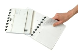 ADOC Meeting-Ex Vergader/Afspraken Notebook A5