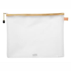 Phat-Bag PVC-vrij Etui A4 met rits