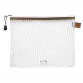 Phat-Bag PVC-vrij Etui A5 met rits