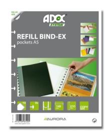 ADOC Bind-Ex Refill A5