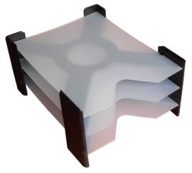 X-FILER brievenbakjes A4