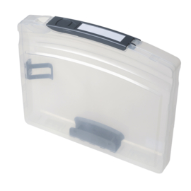 Document Box Go-Case A4