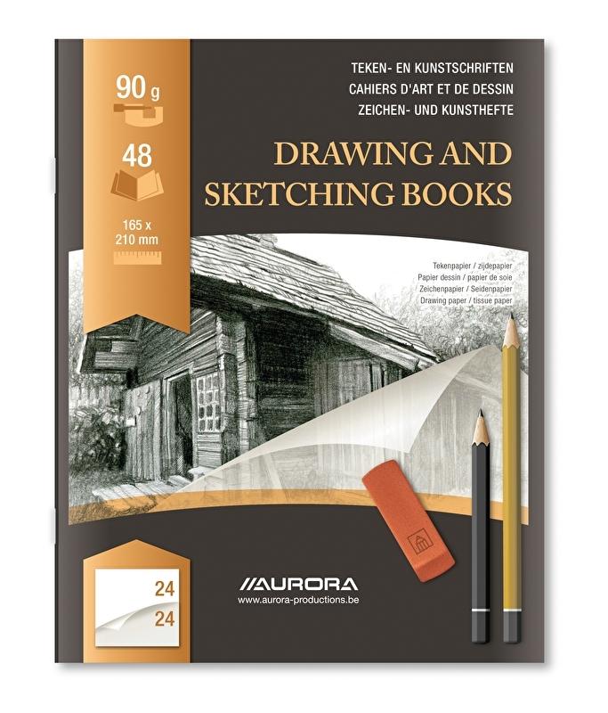 Teken- en Kunstschriften  8012