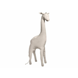 Caramella, beige giraf