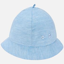 Mayoral, blauw hoedje