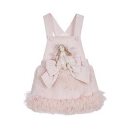Lapin House, roze jurk Petit Lapin