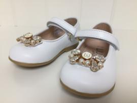 Liu Jo, witte ballerina's