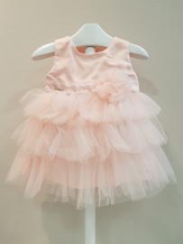 Liu Jo, roze tulle jurk