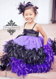Masquerade Princess Classy Dress
