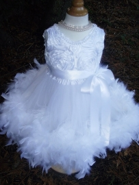 Angel from Heaven Princess Dress