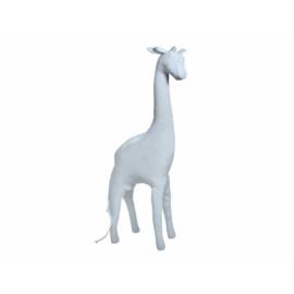 Caramella, licht blauw giraf
