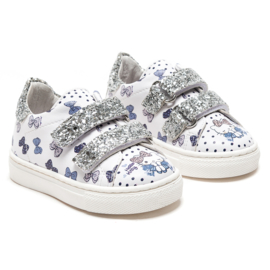 Monnalisa, sneakers Hello Kitty