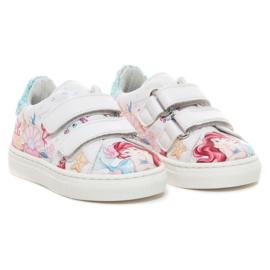 Monnalisa, sneakers met Ariel