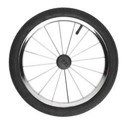 First, zwarte wielen