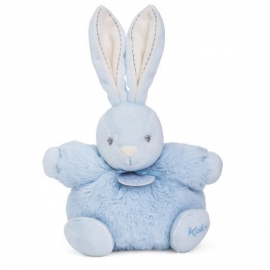 Kaloo Perle, middel blauw konijn