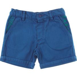 Kenzo, blauwe chino short