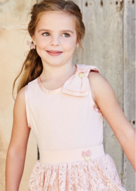 Angel's Face, top Jodie blush pink