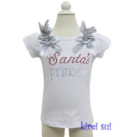 witte shirt  5-7 jaar