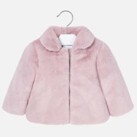 Mayoral, oud roze teddybontjas