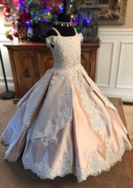 """""""Poetic Promises""""... An Enchaning Formal Ballgown"""
