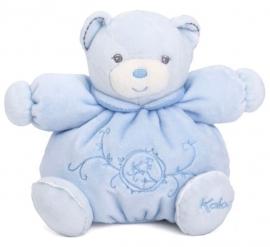 Kaloo Perle, middel blauwe beer