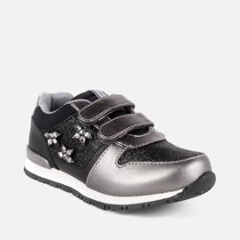 Mayoral, zwarte sneakers