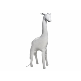 Caramella, grijze giraf