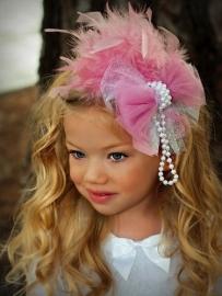 Haarclip My Sweet Princess Angelic Dress