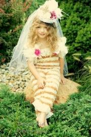 """""""L`amour de ma vie""""... A Chiffon & Lace Fairytale"""