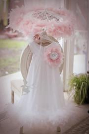 Chiffon Princess Dress Party Set