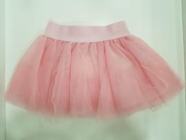 Monnalisa, roze tulle rok