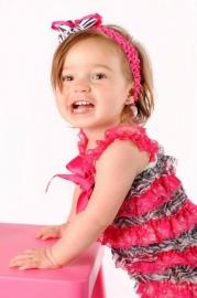 Prinsesje Jaidey