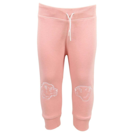 Kenzo, oud roze joggingbroek