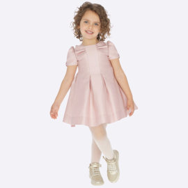 Mayoral, oud roze jurk