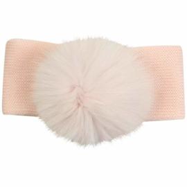 Bimbalò, roze hoofdband