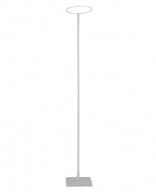 Yolène, hemelstandaard met voetplaat