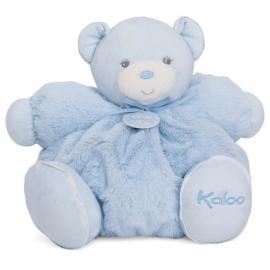 Kaloo Perle, grote blauwe beer